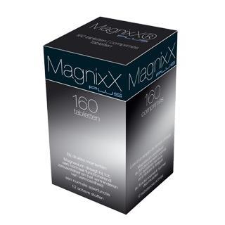 Magnixx plus