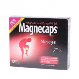 Image of Magnecaps muscles sticks
