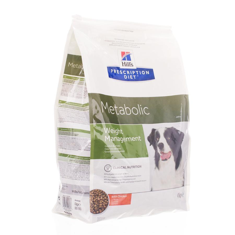 Image of Hills Prescription chien