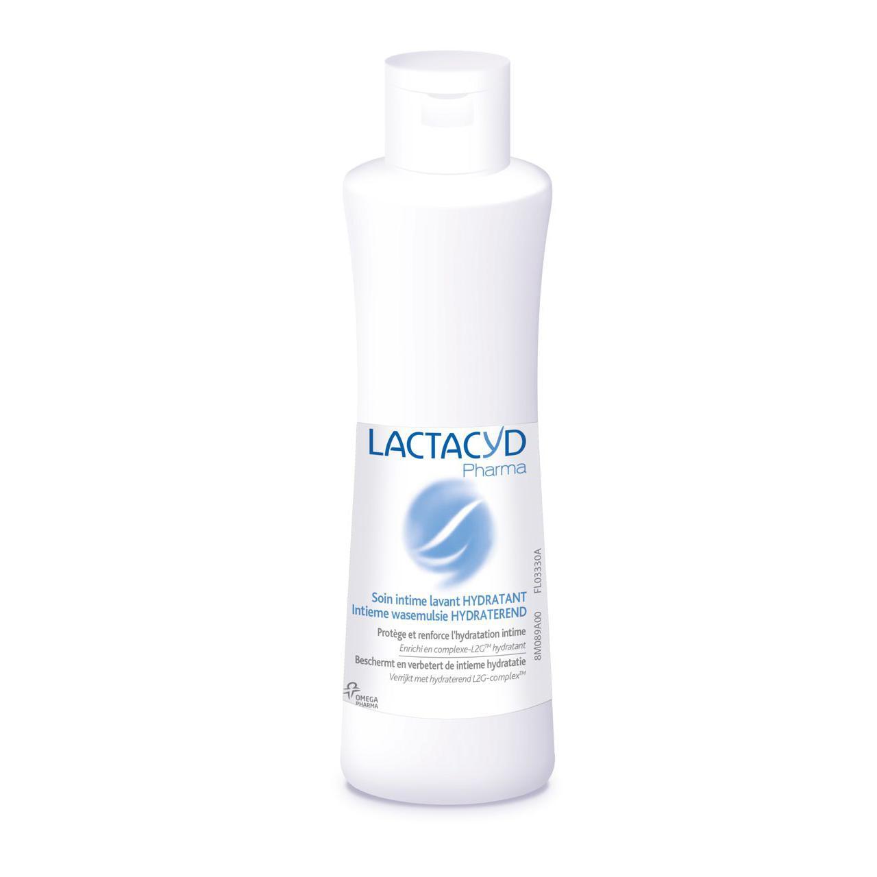 Image of Lactacyd Pharma hydratant