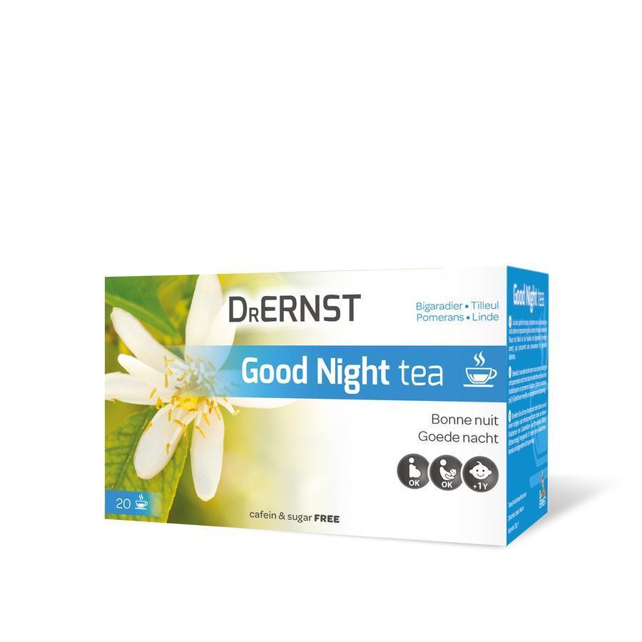 Ernst thee Goede nacht