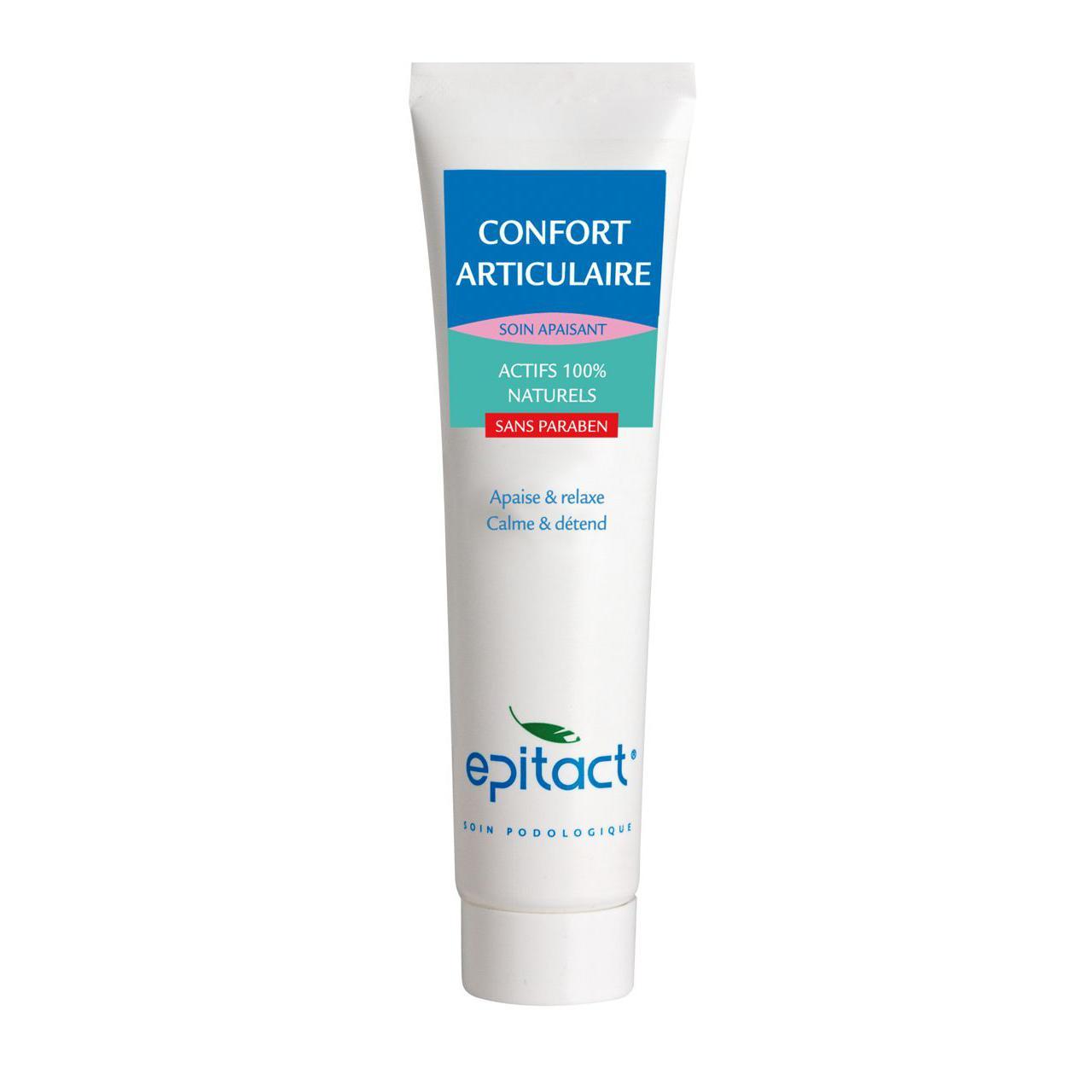 Image of Epitact Crème voor gewrichtscomfort