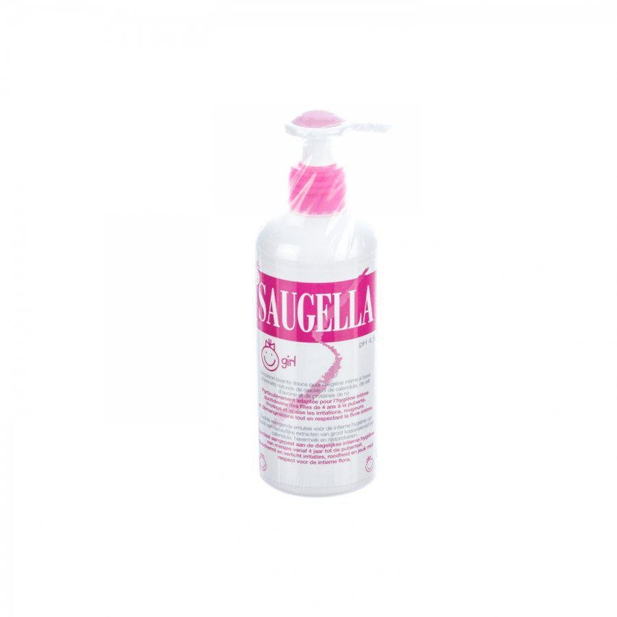 Image of Saugella Girl