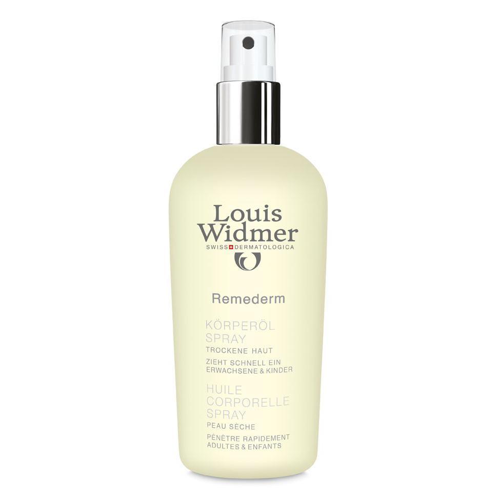 Louis Widmer Remederm oliespray