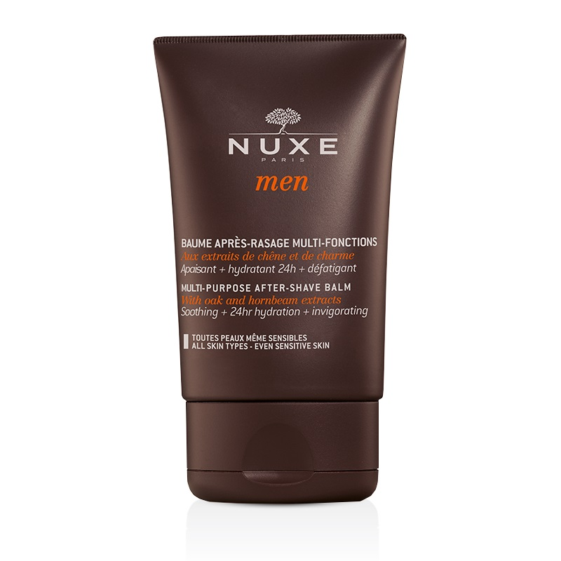 Nuxe Men After Shave Balsem Multi Functioneel 50ml