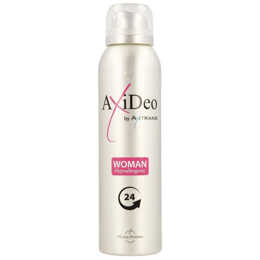 Image of Axidéo woman déo