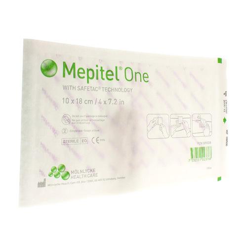 Image of Mepitel One 10x18cm