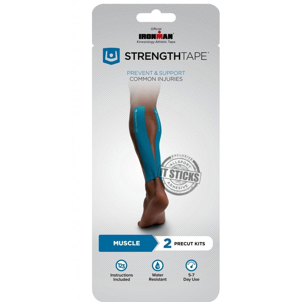 Image of StrengthTape Spieren minikit