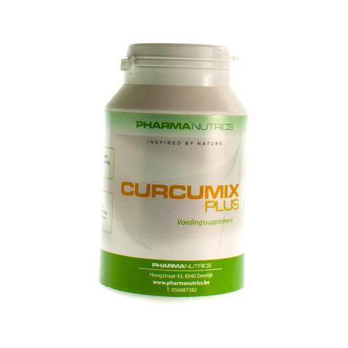 Image of Curcumix Plus Pharmanutrics