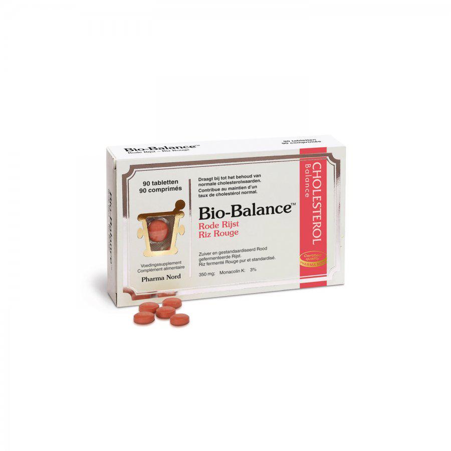 Image of Bio-balance riz rouge Pharma Nord