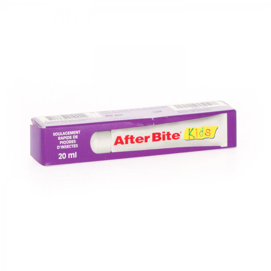 Image of Afterbite gel kids