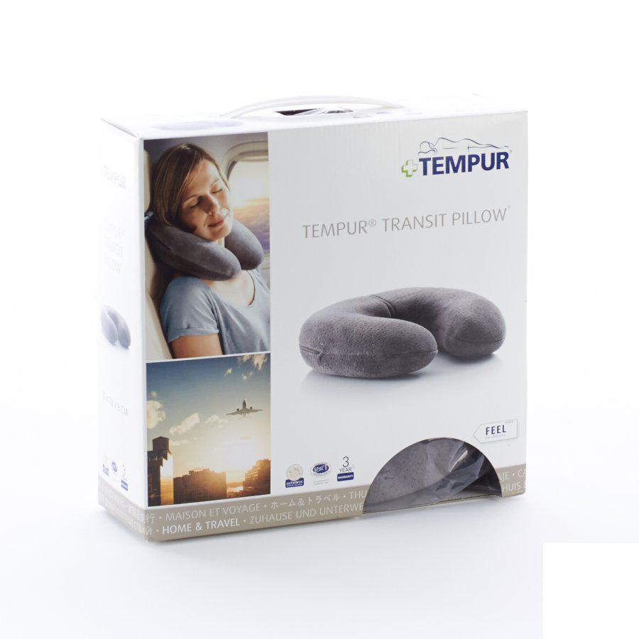 Image of Tempur Transit reiskussen