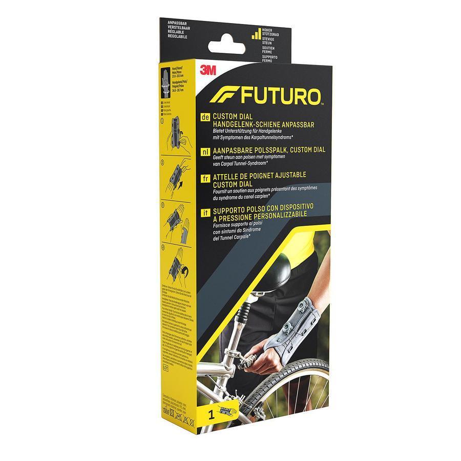 Image of Futuro attelle poignet main gauche