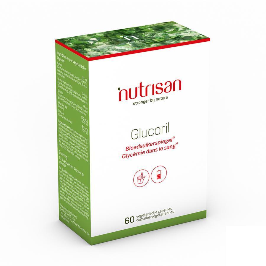 Image of Glucoril Nutrisan