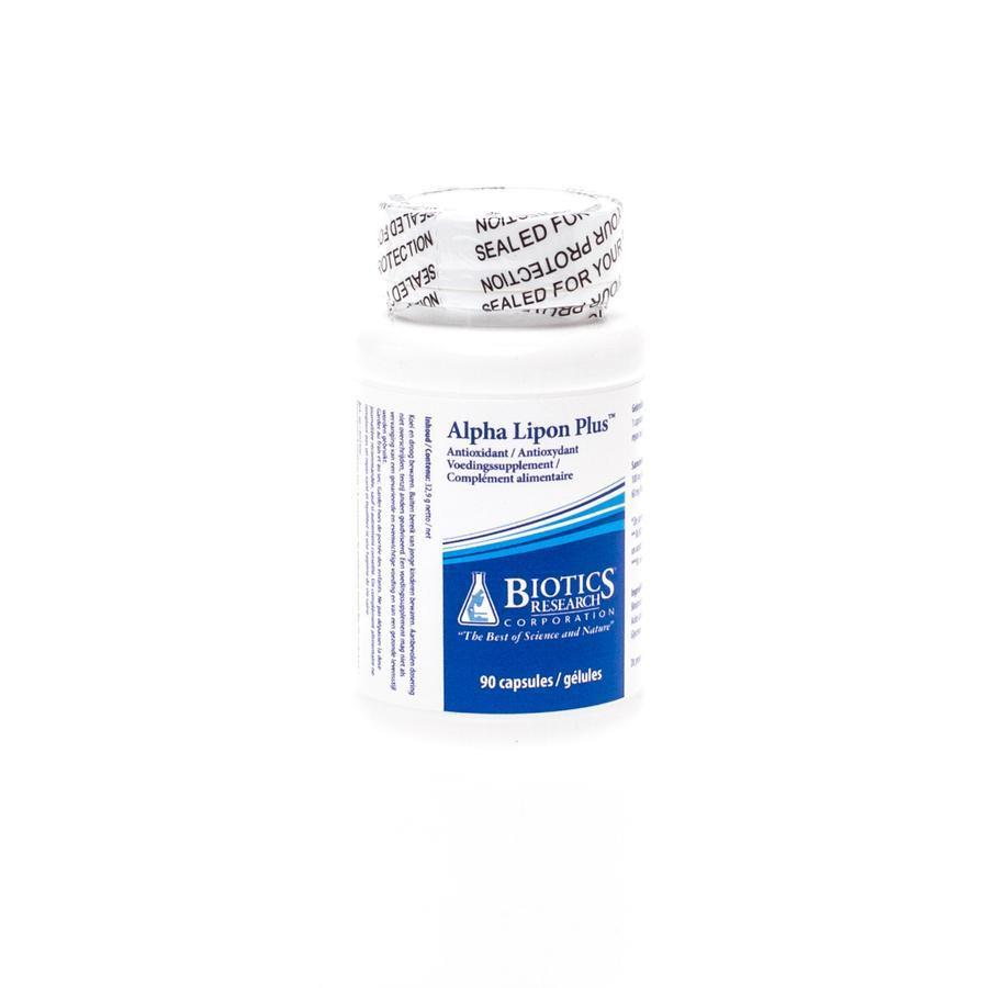 Image of Biotics Alpha Lipon Plus