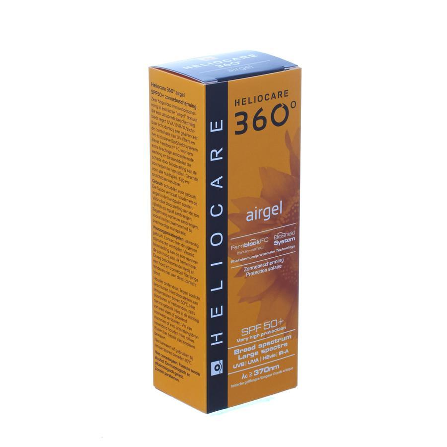 Image of Heliocare 360° Airgel SPF50+