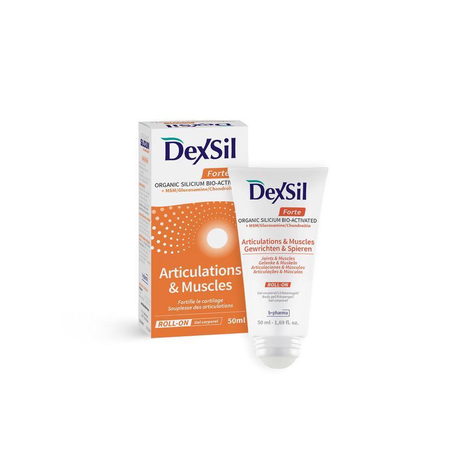 Image of Dexsil Articulations & Muscles Forte gel