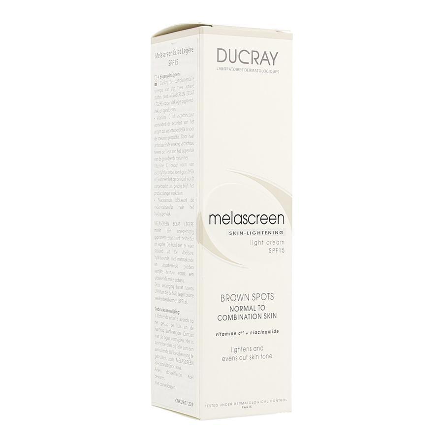 Image of Ducray Melascreen Eclat SPF15