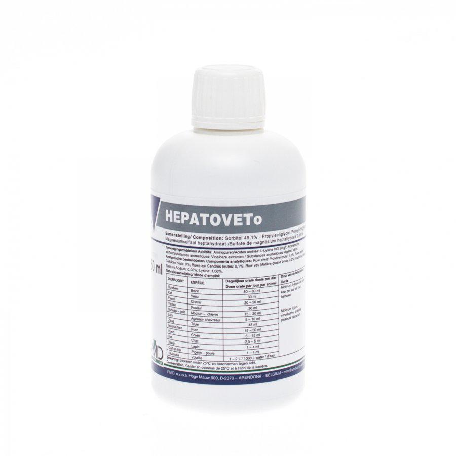 Image of Hepatoveto
