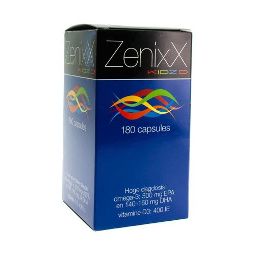 Zenixx Kidz D