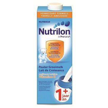 Nutrilon Groeimelk +1 Jaar 1l