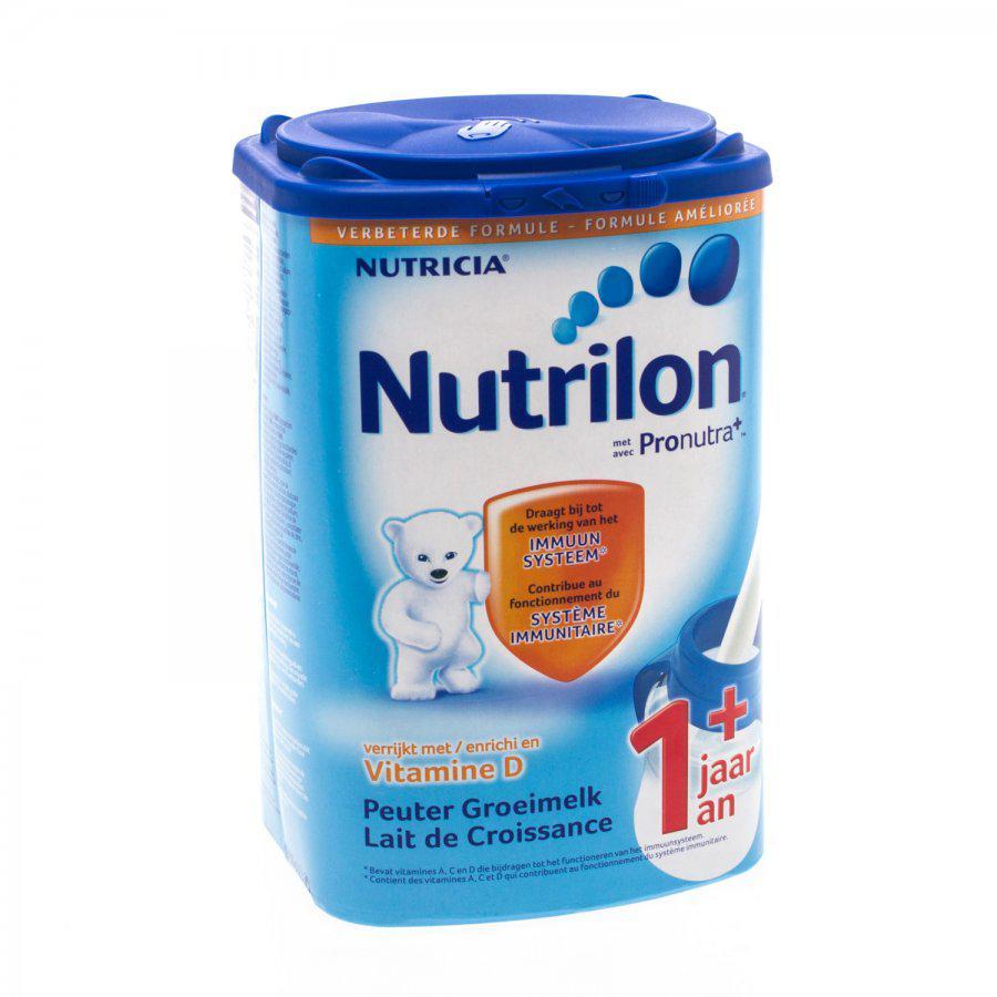 nutrilon 4 aanbieding