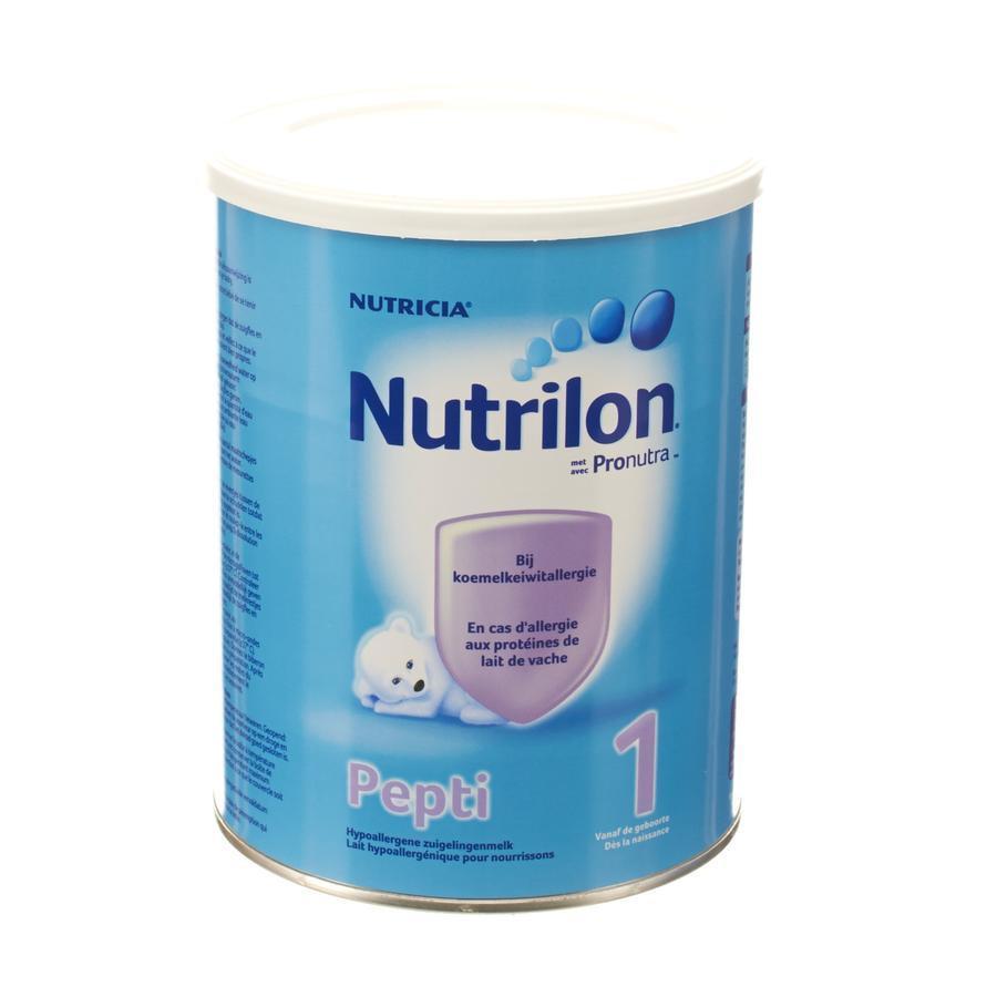prijs nutrilon standaard 1