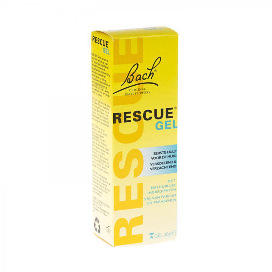 Bach Rescue Gel 30gram