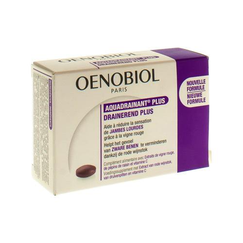 Oenobiol Drainerend Plus