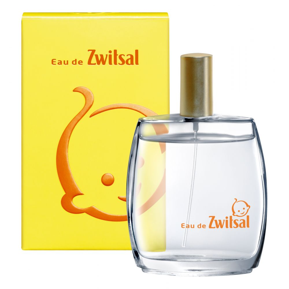 Eau de toilet de Zwitsal