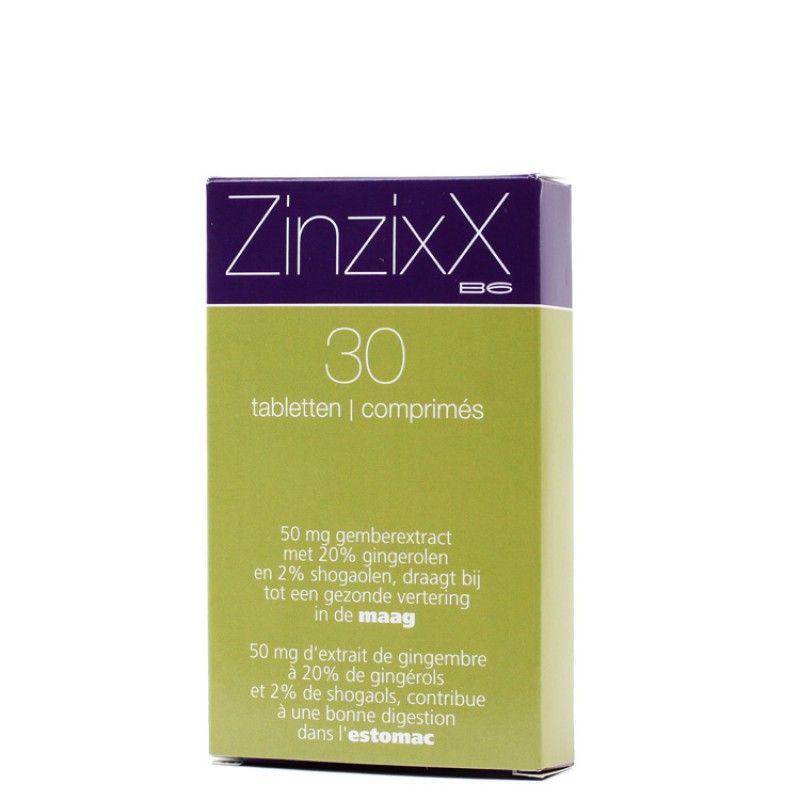 ZinzixX B6