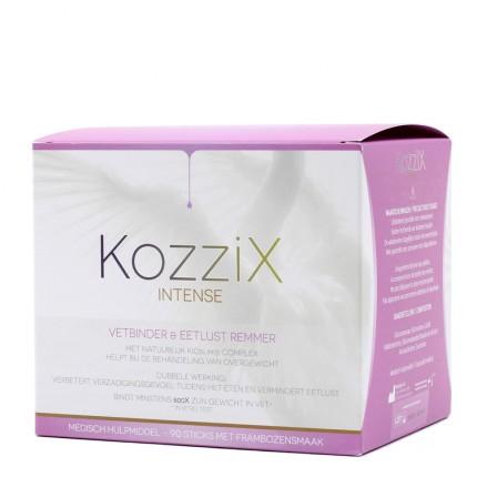 Kozzix Intense sticks