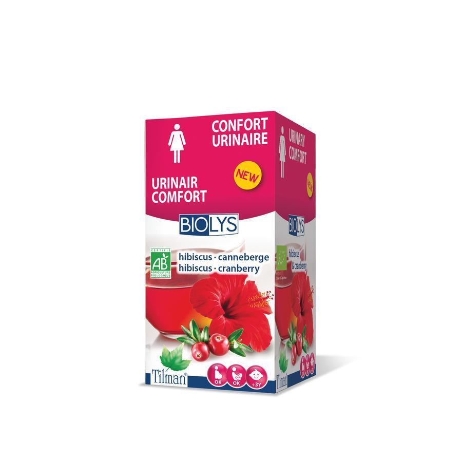 Biolys Hibiscus Cranberry