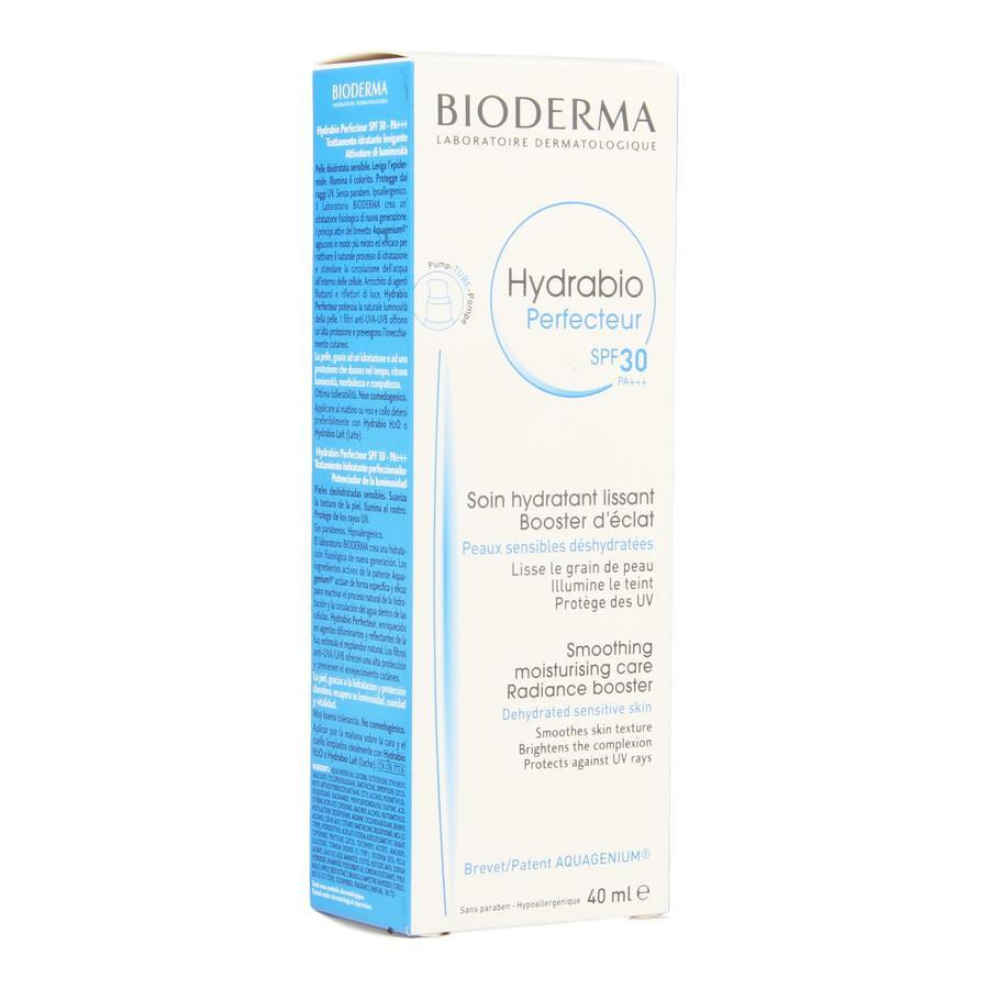 Bioderma Hydrabio Perfecteur SPF30