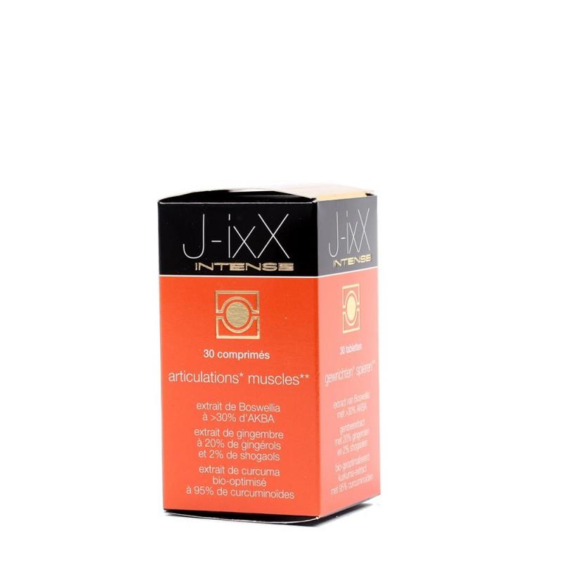 J-Ixx Intense