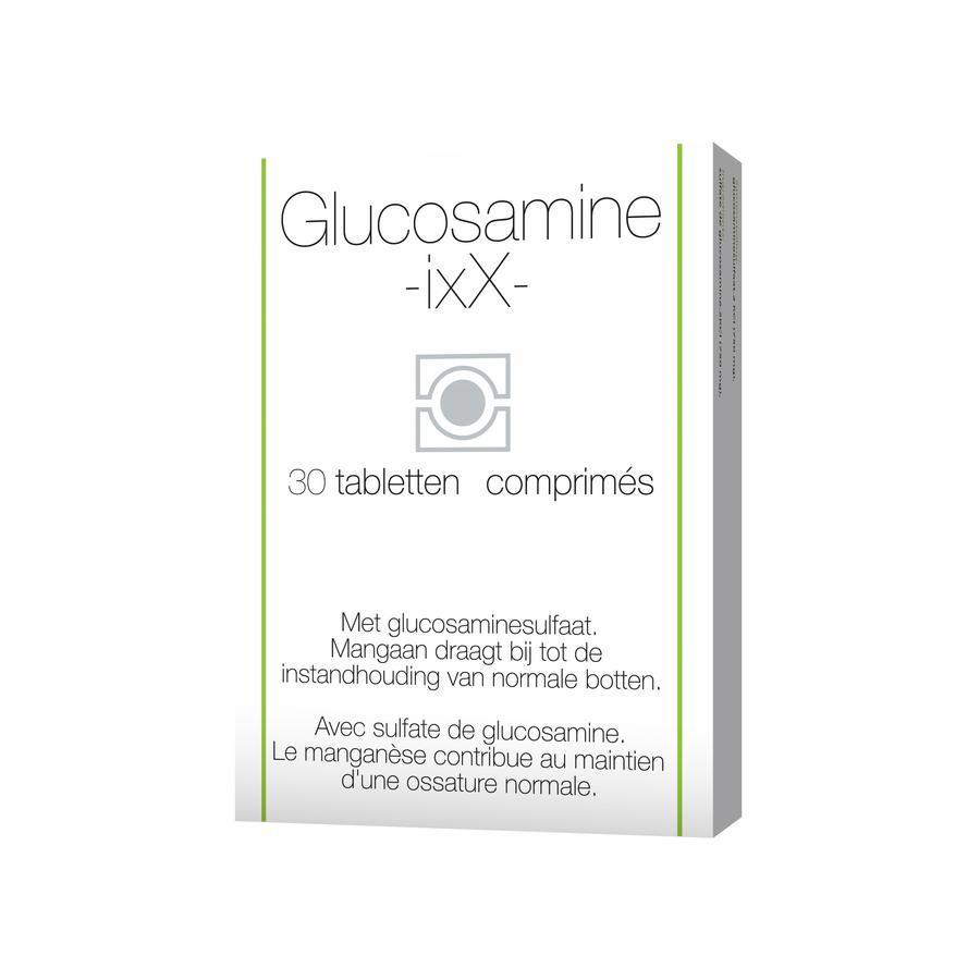 Glucosamine IxX