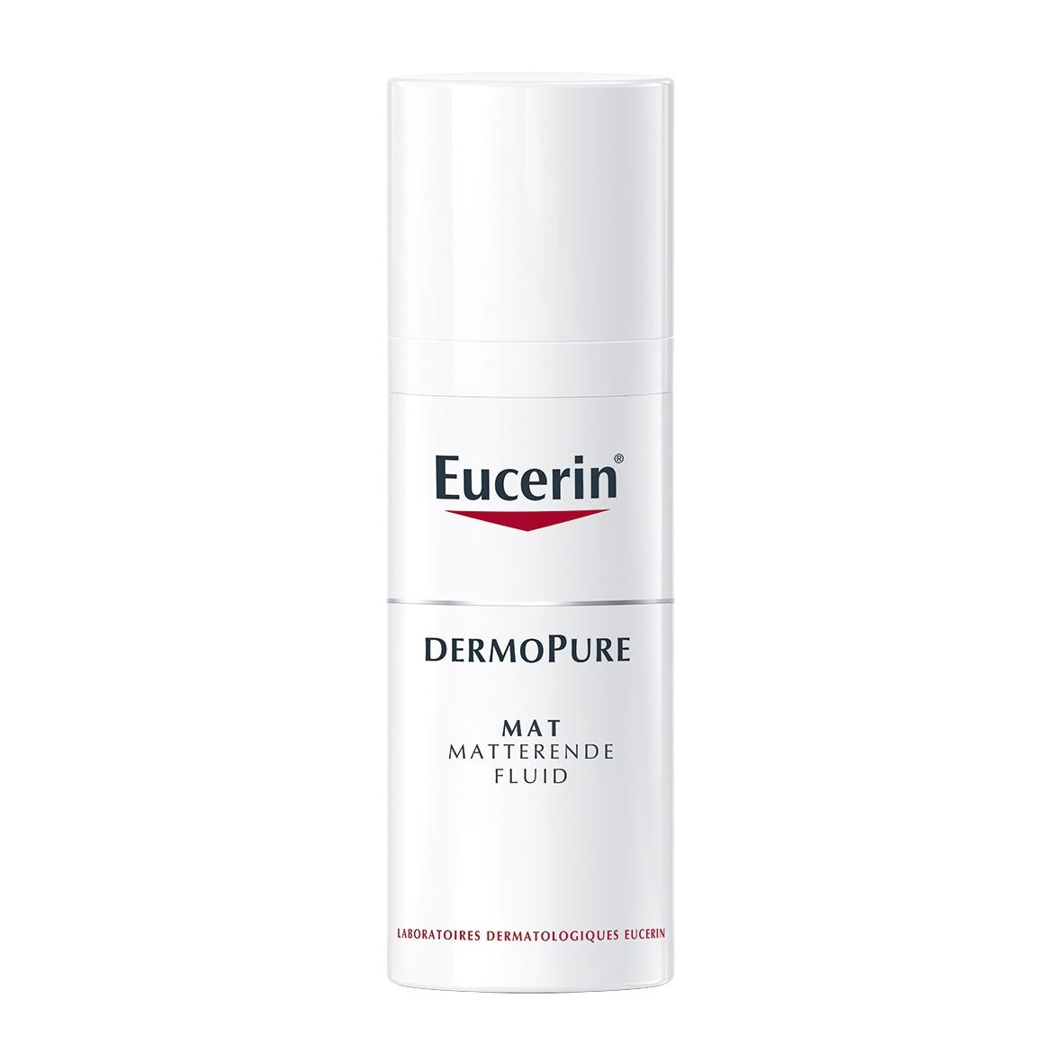 Eucerin DermoPure Matterende fluid