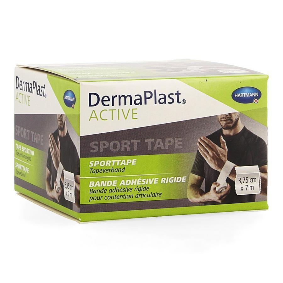 Dermaplast Active Sporttape 3,75cmx7m