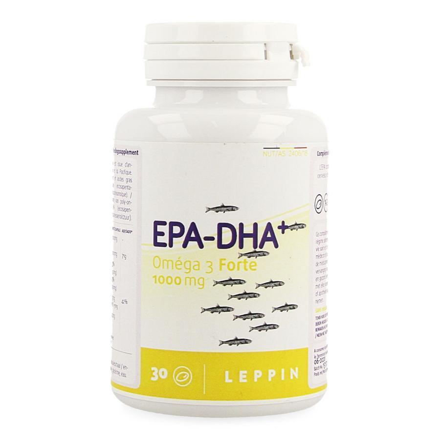 Leppin EPA-DHA