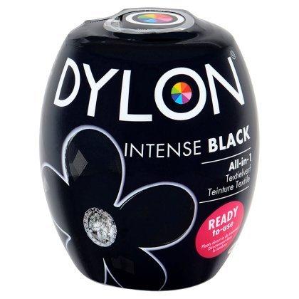 Dylon Textielverf Intense zwart