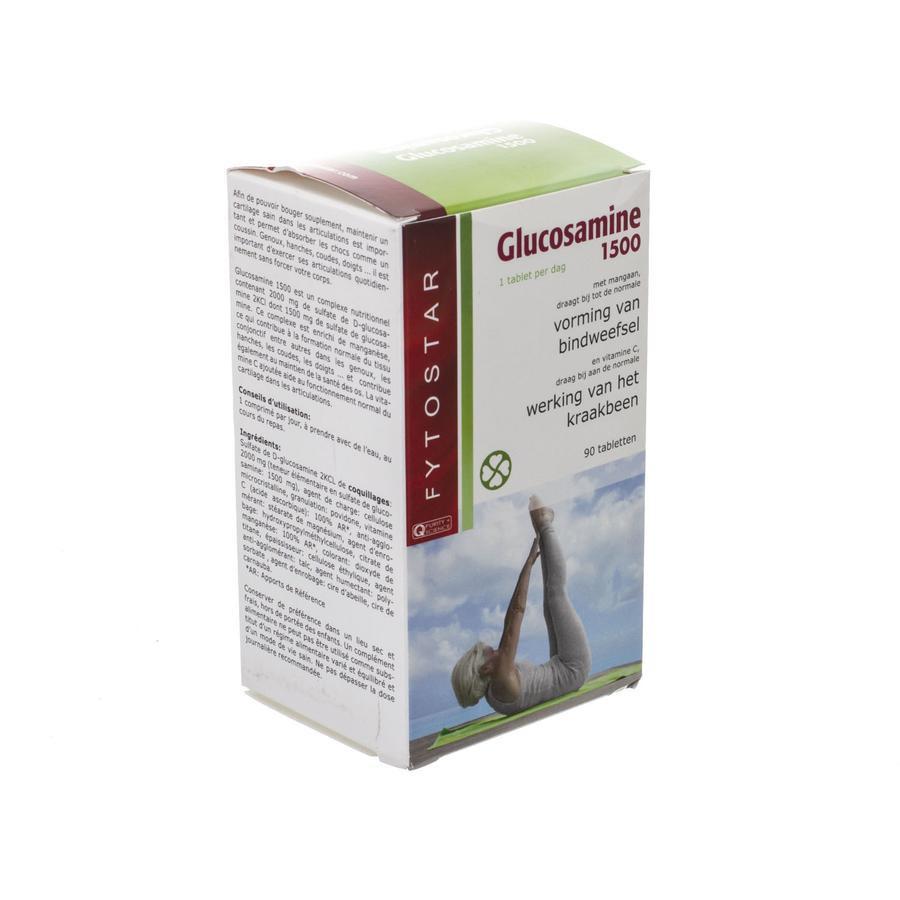 Fytostar Glucosamine 1500