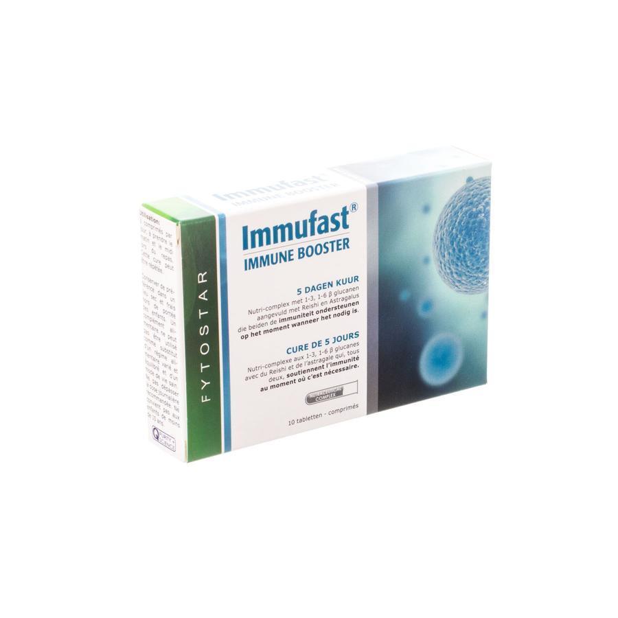Fytostar Immufast Immune Booster