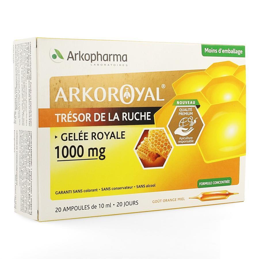 Arko Royal Koninginnenbrij