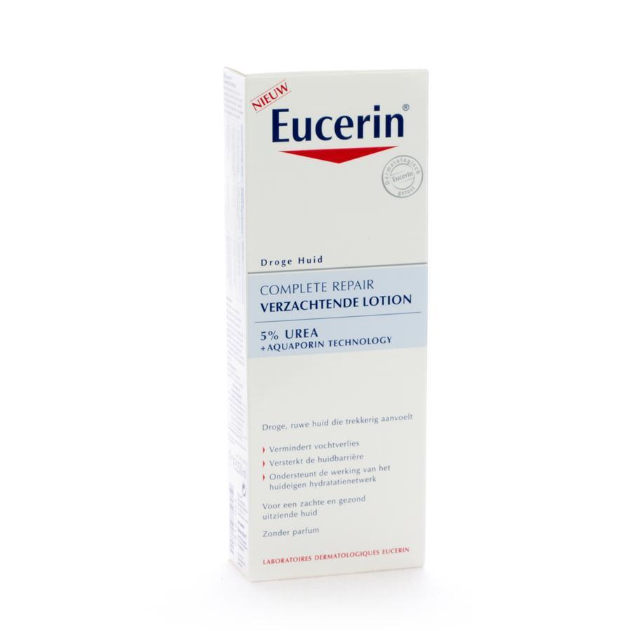 Eucerin Complete Repair Urea Lotion 5% 250ml
