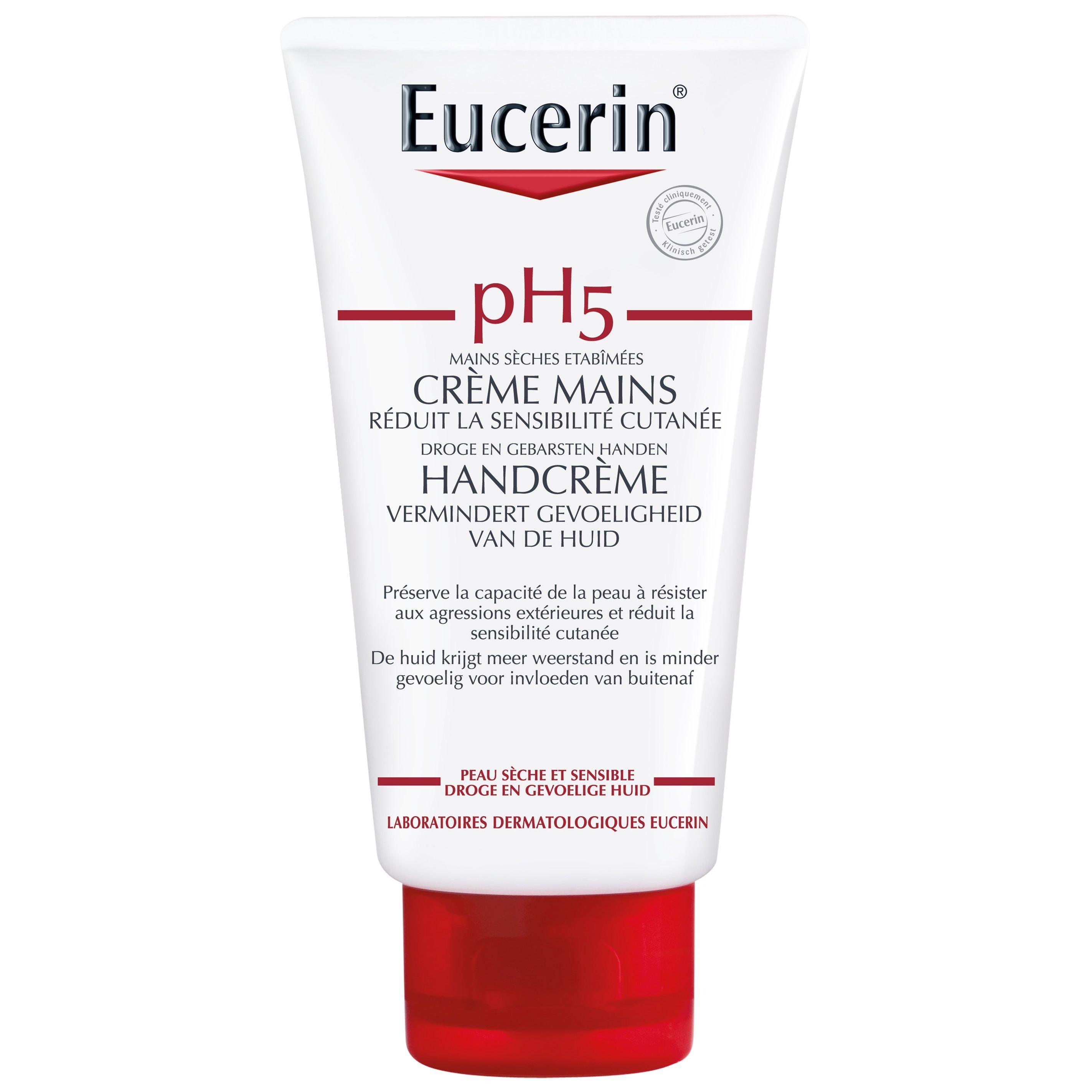Eucerin Ph5 Handcreme 75 ML