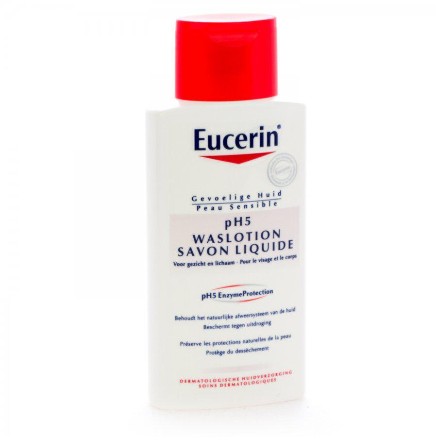 Eucerin Ph5 Waslotion 200ml