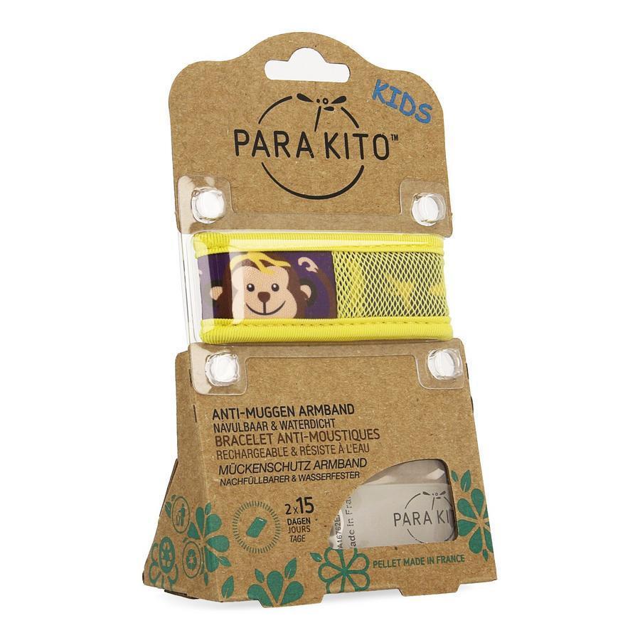 Parakito Armband Kids Monkey