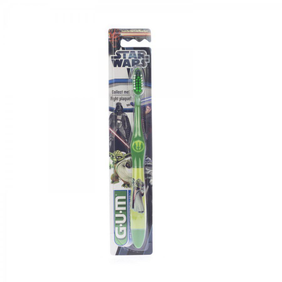 Gum Star Wars Hand Tandborstel Stuk