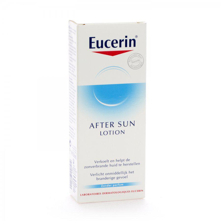 Eucerin Sun After Sun Lotion 150ml