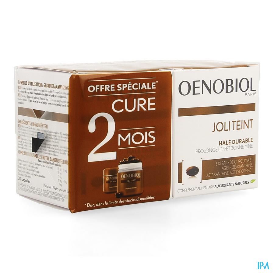 Oenobiol Mooie Teint NF